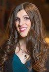 Photo of Danica A. Roem